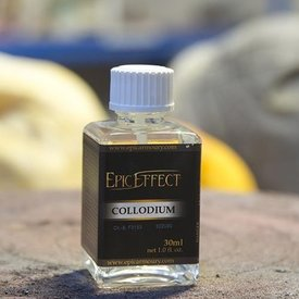 Epic Armoury 30 ml collodion Dissolvant