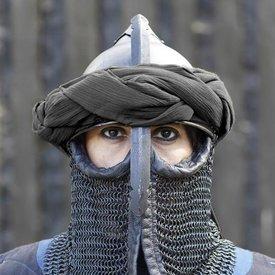 Epic Armoury Perzische tulband, zwart