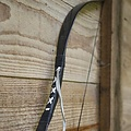 Epic Armoury LARP bow RFB deluxe black S