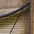 Epic Armoury LARP boog RFB deluxe zwart S