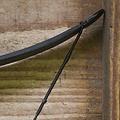 Epic Armoury Arco larp RFB lujo M negro
