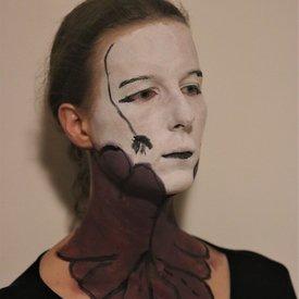Epic Armoury Epic Effect LARP Make-Up - Weiß, auf Wasserbasis