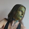Epic Armoury Efecto épico maquillaje hierba verde