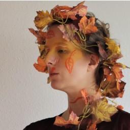 Epic Effect makijaż pomarańczowy