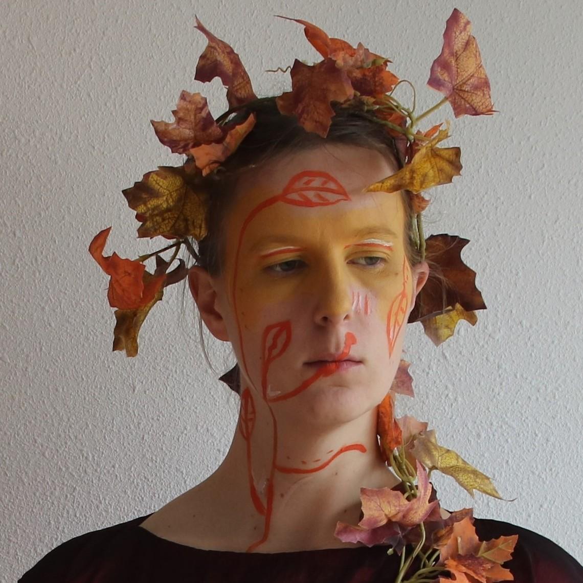 Epic Armoury Efecto épica umbra maquillaje