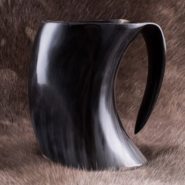 Deepeeka Horn Viking Tasse Akranes