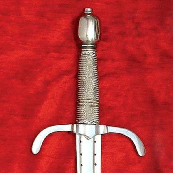 Windlass Steelcrafts Renaissance dagger Munich
