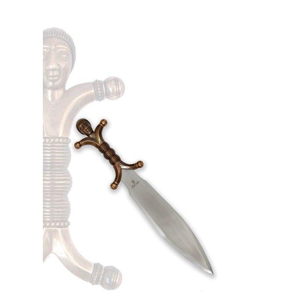 Marto pugnale celtica Nord Grimston