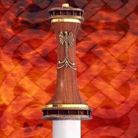 Windlass Steelcrafts Germański miecz Odo z orłem