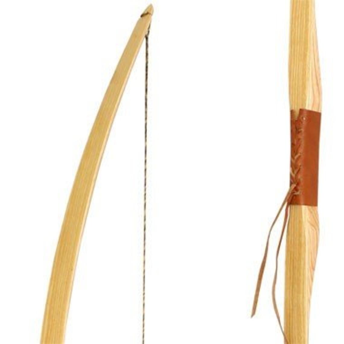 "Longbow Ishi, 68 ""(173 cm)"