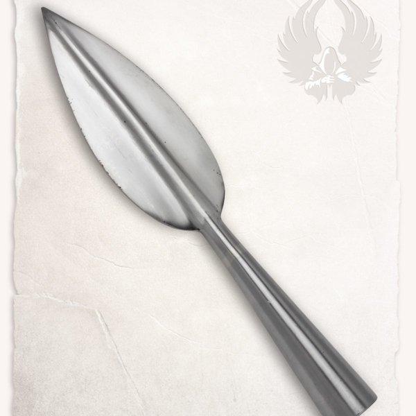 Mytholon Viking spearhead Aella