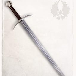 Battle-ready sword Arnold (blunt 3 mm)