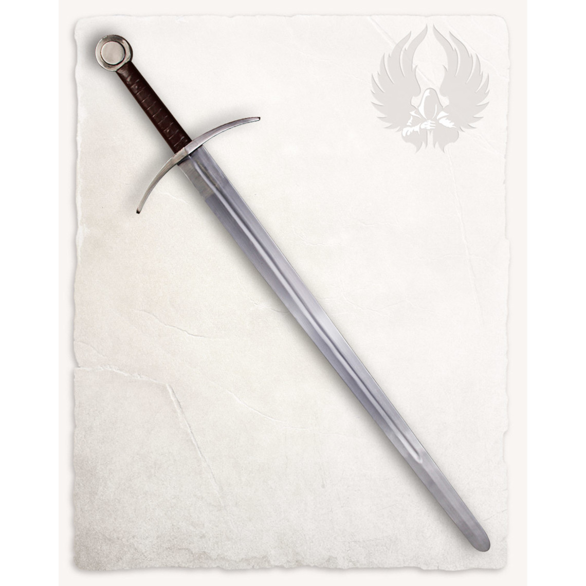 Mytholon Épée prête au combat Arnold