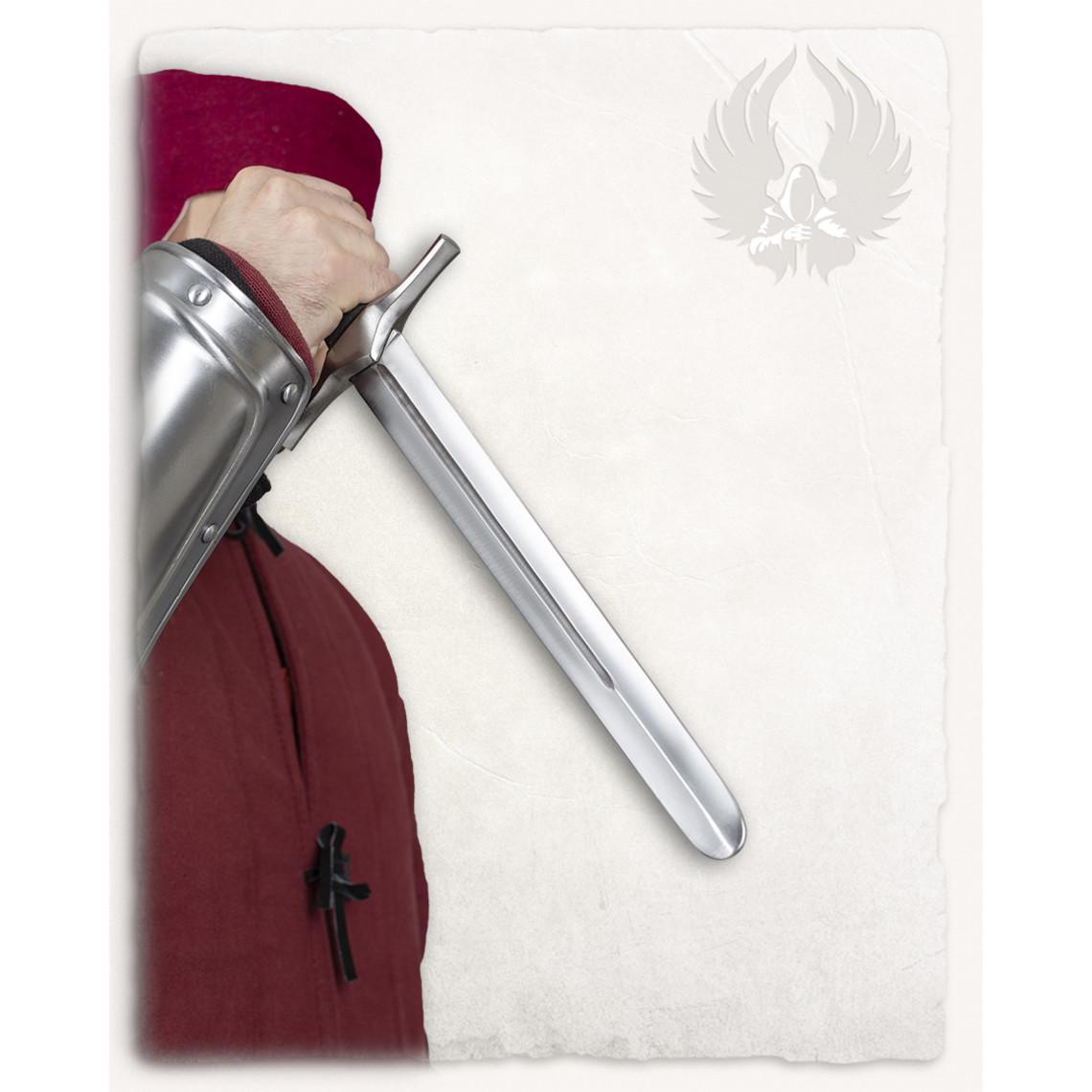 Mytholon Dague de combat Edwin