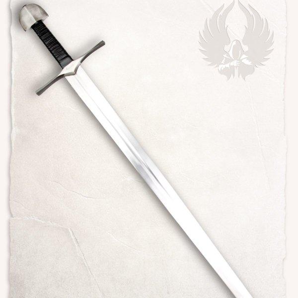 Mytholon Battleready svärd Edwin