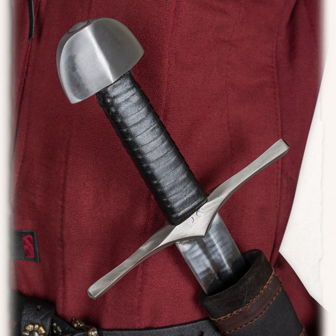Mytholon Espada lista para la batalla Edwin