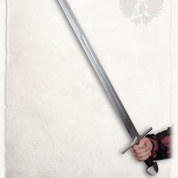Battleready sword Edwin