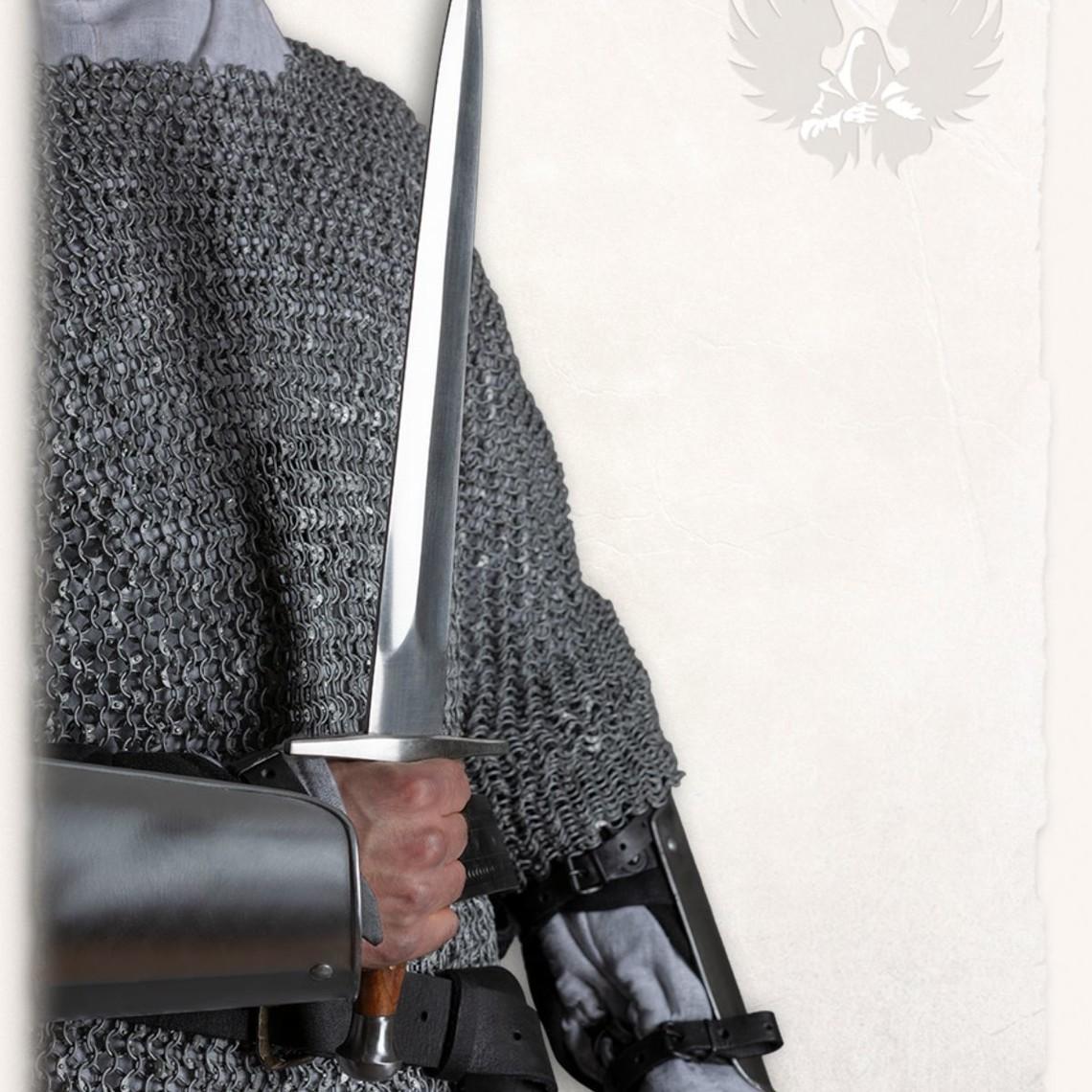 Mytholon Daga medieval Gerik