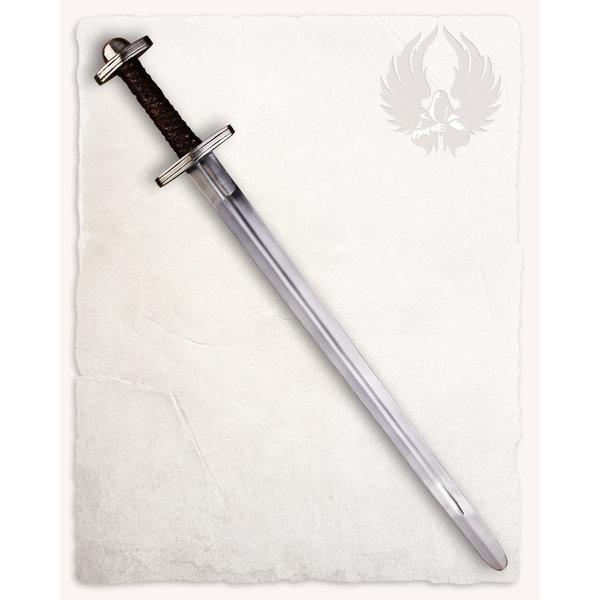 Mytholon Spada vichinga Godegisel, battaglia-ready