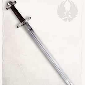 Mytholon Viking sword Godegisel, battle-ready