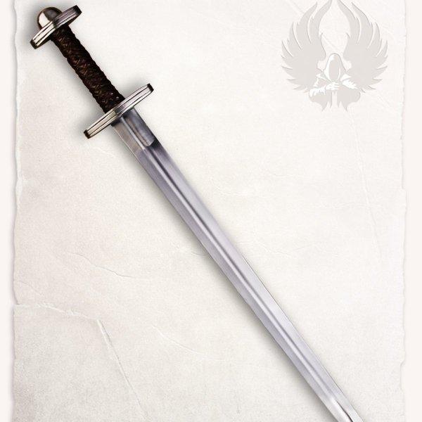 Mytholon Viking sværd Godegisel, kamp-klar