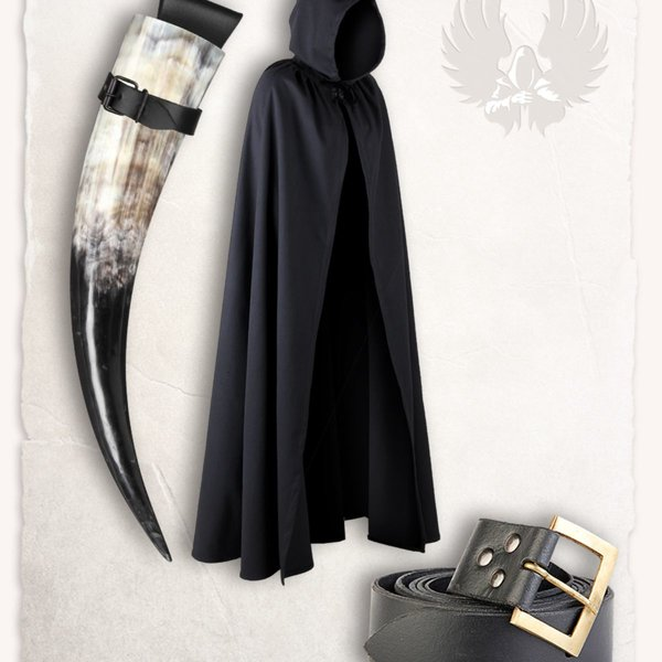 Mytholon Kit für mittelalterliche Feste