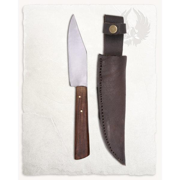 Mytholon Medieval knife Arno