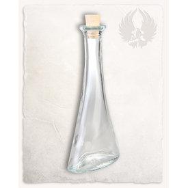 Mytholon de botellas de vidrio de 100 ml con el corcho