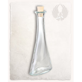 Mytholon Glasflasche 100 ml mit Kork