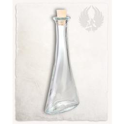 de botellas de vidrio de 100 ml con el corcho