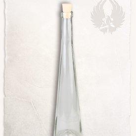 Mytholon de botellas de vidrio de 500 ml con el corcho