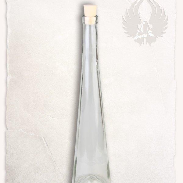 Mytholon bouteille en verre de 500 ml avec bouchon