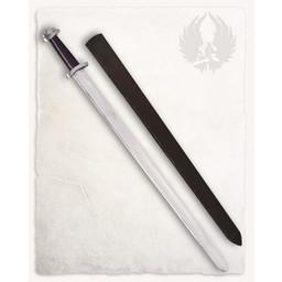 Viking sword Gutrum, battle ready