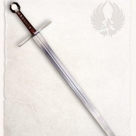 Mytholon Middeleeuws zwaard Hans, battle ready