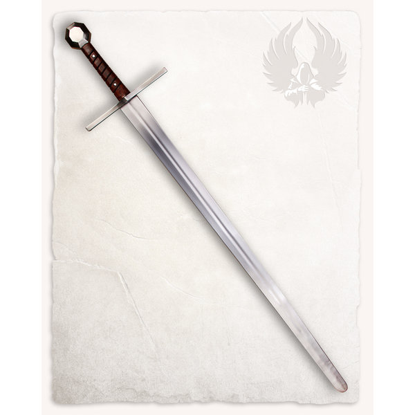 Mytholon Épée médiévale Hans, battle ready