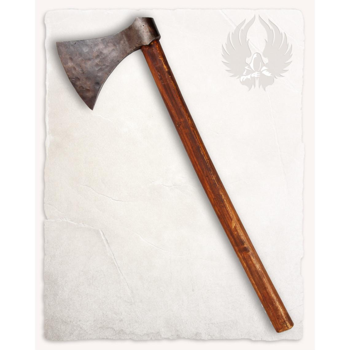 Mytholon Viking ascia Braga