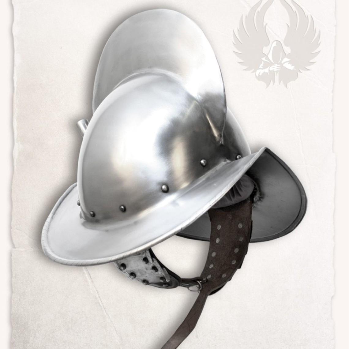 Mytholon Morion hjelm Alberto