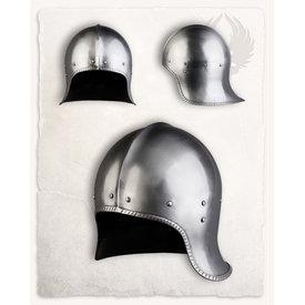 Mytholon Sallet casque Franz
