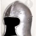 Mytholon Barbute helm Fidelio