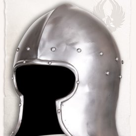 Mytholon Barbute casque Fidelio