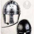 Mytholon Viking helm Blacwin gepolijst