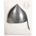 Mytholon Italiensk nasal hjelm Tankred 2 mm