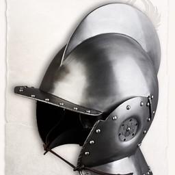 Burgonet hjälm Sigismund