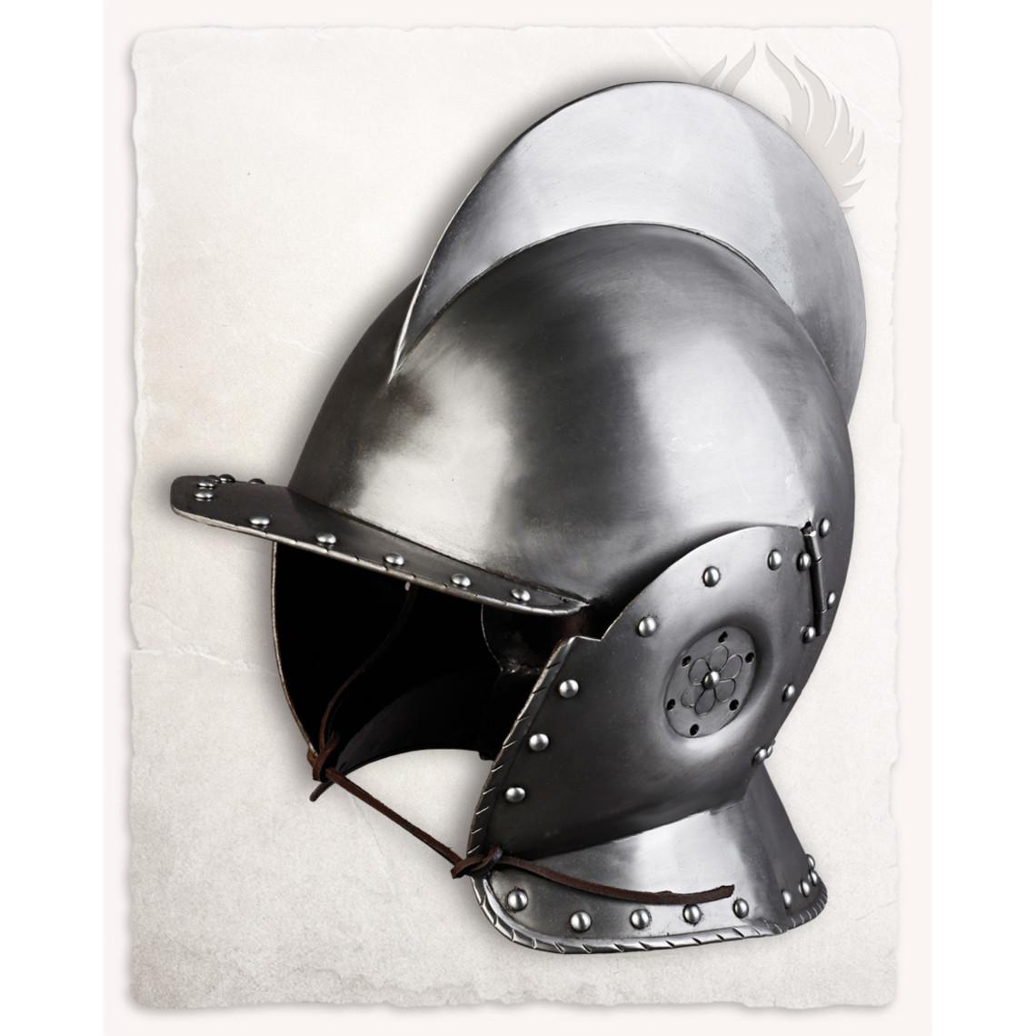 Mytholon Burgonet helmet Sigismund