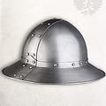 Mytholon cappello di ferro medievale Konrad