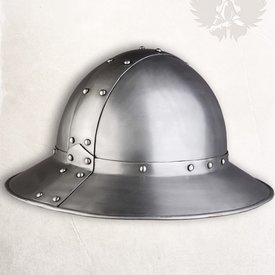 Mytholon sombrero caldera medieval Konrad
