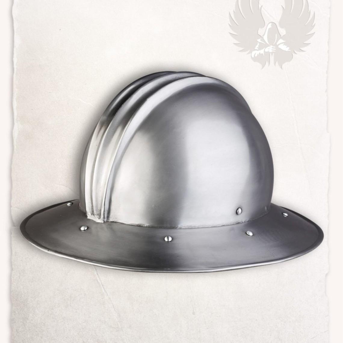 Mytholon casco de soldado medieval Owen