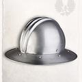 Mytholon Medievale casco soldato Owen