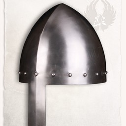 Medieval nasal helmet Roger