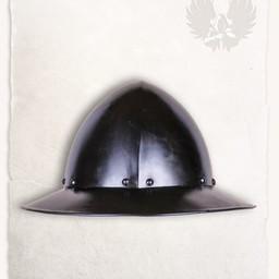 15a sombrero caldera siglo Ralf bronceado
